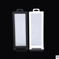 PE薄膜悬浮包装首饰架佛珠收纳盒