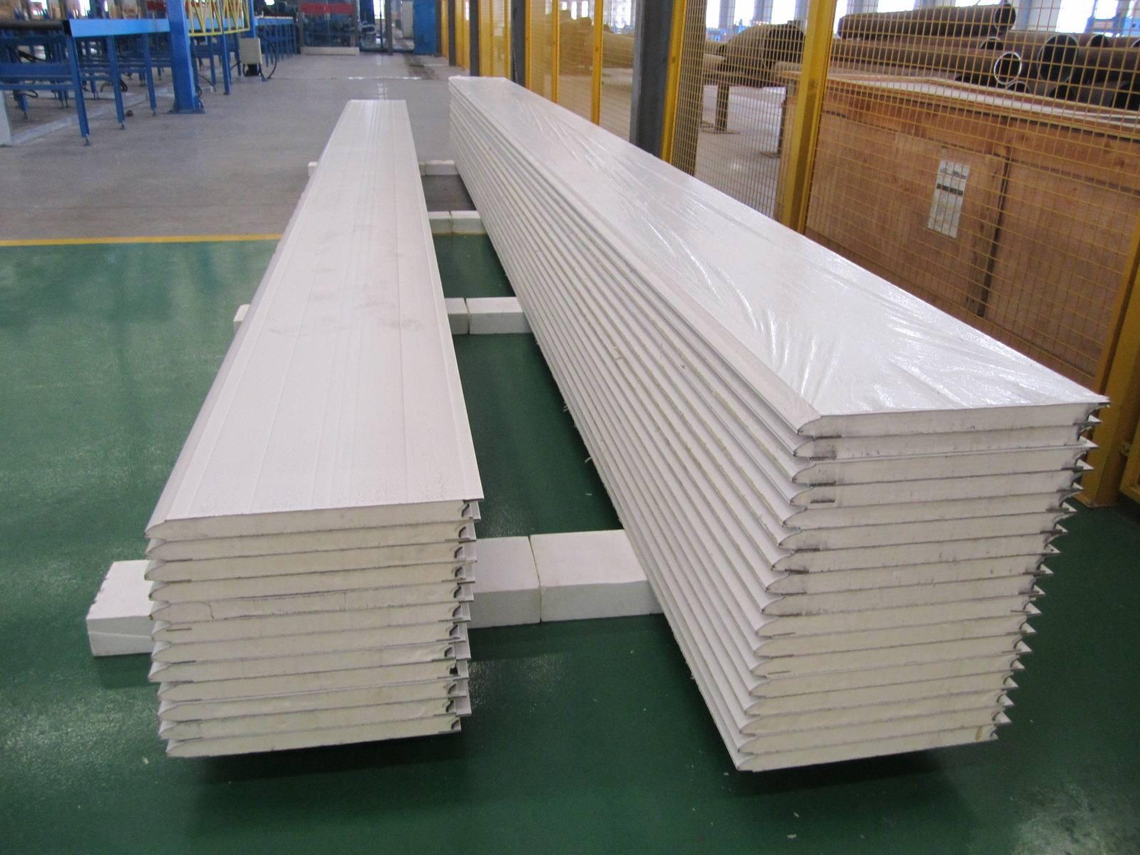 武汉聚氨酯复合板供应商图片/武汉聚氨酯复合板供应商样板图 (1)
