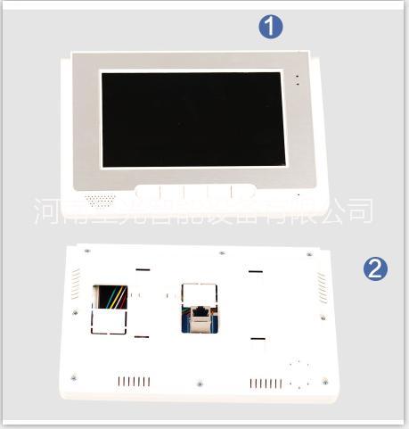可视楼宇对讲系统图片/可视楼宇对讲系统样板图 (4)