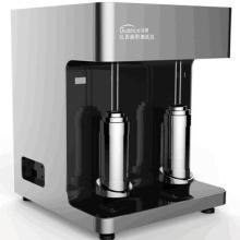 比表面积分析仪原理 碳粉氮吸附比表面积测试仪图片