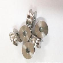 槽轮槽轮生产厂家槽轮批发V型U型槽槽轮批发