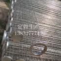 河南除尘器骨架厂家除尘器布袋供应图片