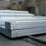 供应50*100*1.3mm矩形管现货//天津热镀锌矩形管直销处