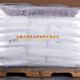 钛白粉R104图片