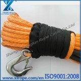 改装车绞盘绳规格可定制厂家直销