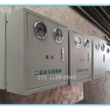 气体工位终端箱气体接头箱终端箱末端箱末端气源控制装置厂家批发