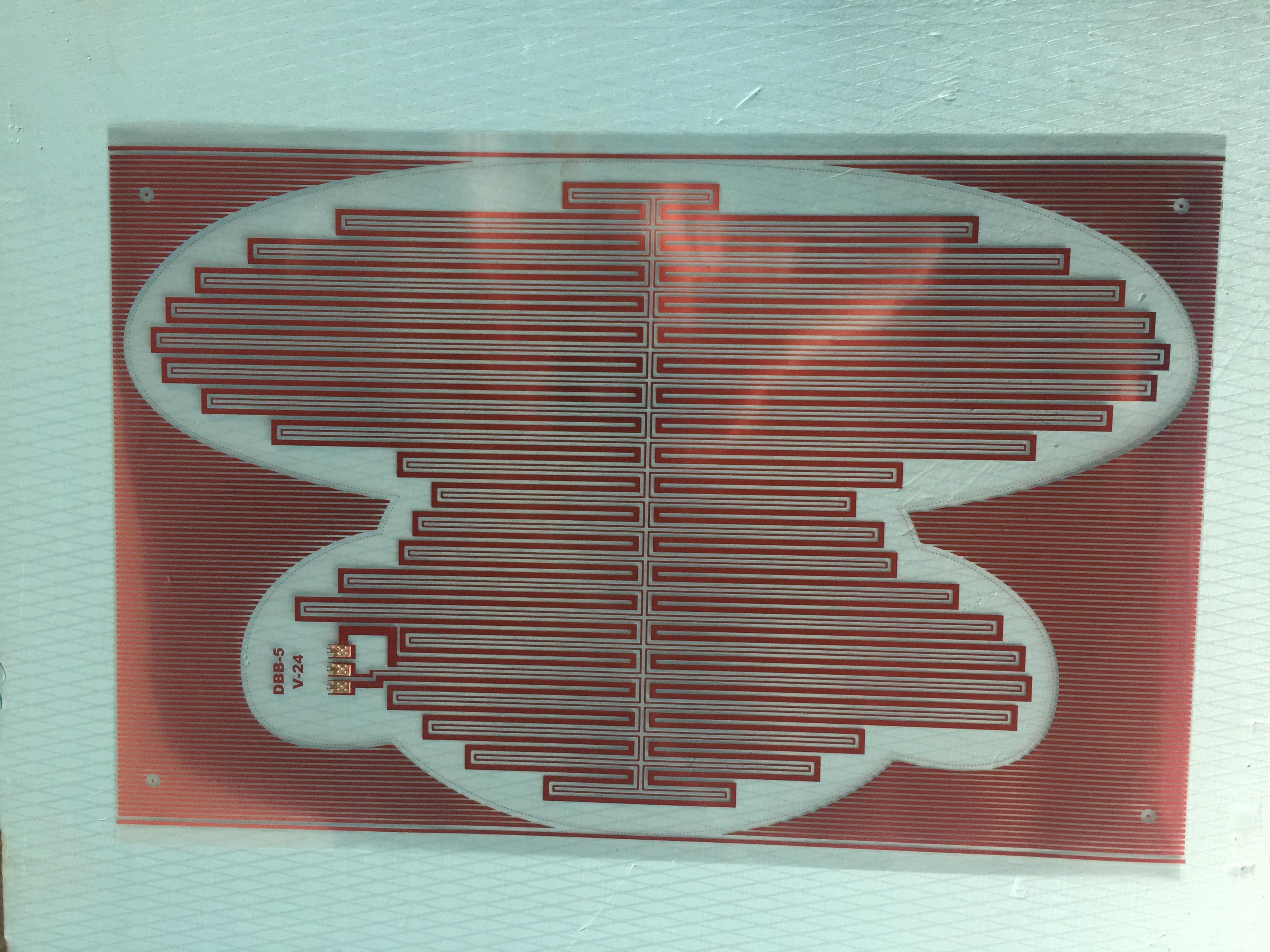 暖桌宝电热膜销售