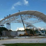 杭州异型钢结构生产厂家  钢结构工程专业承包 钢结构配件