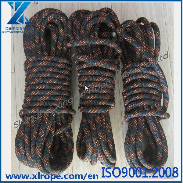 登山绳 攀岩绳 优质攀登绳登山绳 攀岩绳 岩壁绳 优质攀登绳登山绳 尼龙攀岩绳