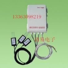 多点土壤温湿度记录仪自测仪温湿度计三温三湿记录仪