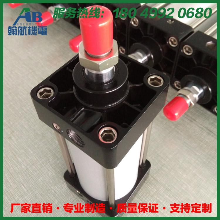 SC标准气缸 直径32-400销售
