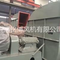 山东9-19-10D高压离心风机,9-19锅炉除尘风机耐高温风机
