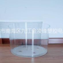 广东佛山厂家塑料5kg电器透明PC灯罩配件注塑加工外发订单批发