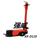 厂家直销强威强威XR-D120气动液压千斤顶报价,规格