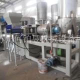 环保阻燃PP/ABS/PVC母粒造粒设备/氢氧化镁阻燃母料密炼造粒机组 母粒造粒设备/密炼造粒机组