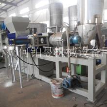 环保阻燃PP/ABS/PVC母粒造粒设备/氢氧化镁阻燃母料密炼造粒机组母粒造粒设备/密炼造粒机组批发