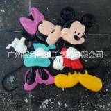 广州厂家大量供应 漫动卡通浮雕  玻璃钢卡通浮雕 玻璃钢动物卡通浮雕米老鼠