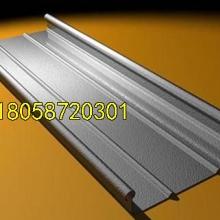 65-430型直立单锁边铝镁锰板图片