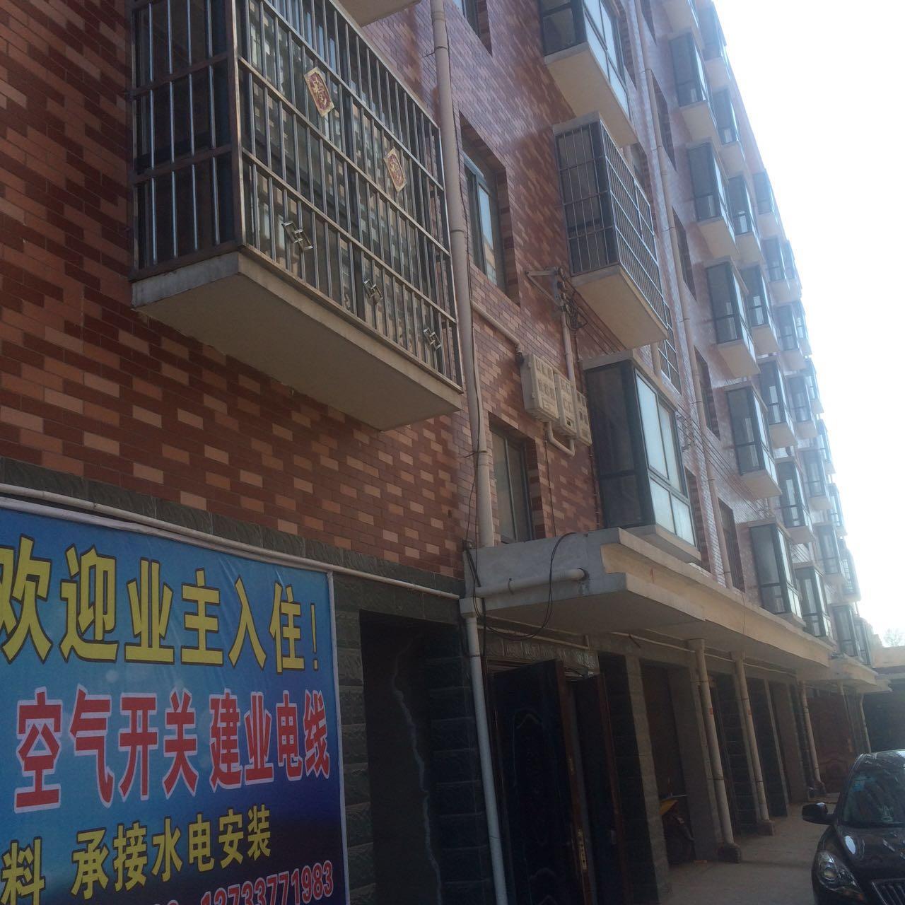鲁山县工程承包  房屋建筑