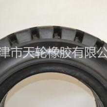 28x9-15叉车轮胎  实心轮胎 环保轮胎 3吨叉车轮胎