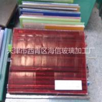 天津夹胶玻璃