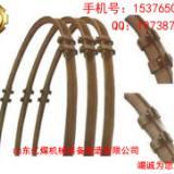 弧板型网壳支架