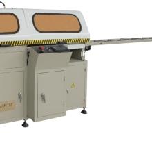 铝型材切割设备数控角码切割锯图片