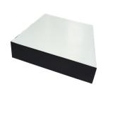 桥梁板式橡胶支座 GJZF4 150*200*30 四氟板橡胶支座