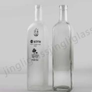 方形油瓶图片