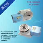 电动分割器 加工组装分度盘图片