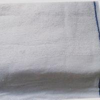 厂家批发各种规格毛巾酒店宾馆面巾工厂清洁白毛巾 一次性清洁毛巾