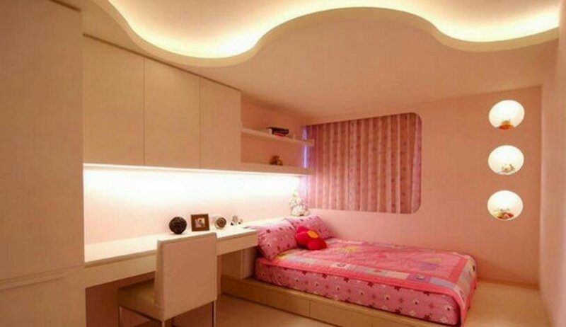 西华县室内设计  房屋装潢