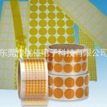 供应PI耐高温标签生产厂家 聚酰亚胺耐高温标签