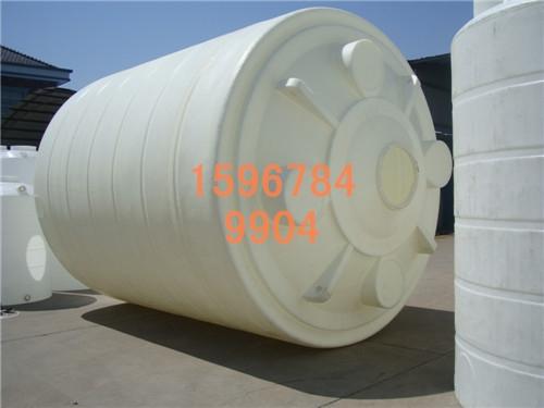8000L升大型塑料桶PE水塔 化工储罐 强酸储罐,环保桶
