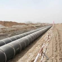 新疆预制混凝土PCCP管阴极保护