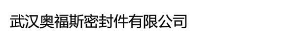 武汉奥福斯密封件有限公司
