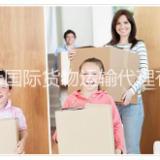 上海裕禾国际货运代理有限公司