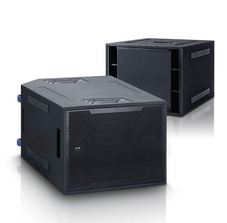 美高V-118B超低音音箱
