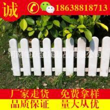 河南焦作恒跃金属制品厂家供应优质塑钢草坪围栏图片
