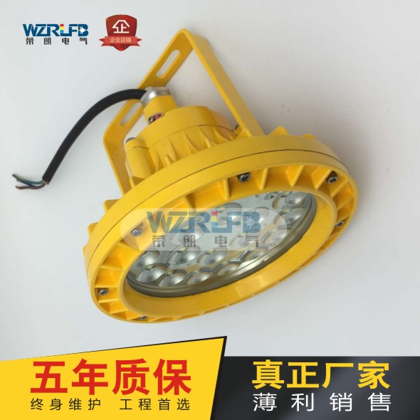 苏州供应RLB152 LED RLB152 LED防爆泛光灯