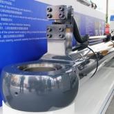 徐州徐工液压件有限公司 多元成套,个性定制 高端液压缸