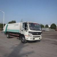 压缩式垃圾车厂家直销电话 自卸式垃圾车 垃圾车厂家 垃圾车价格