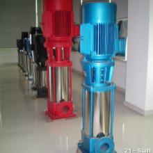 立式管道多级离心泵
