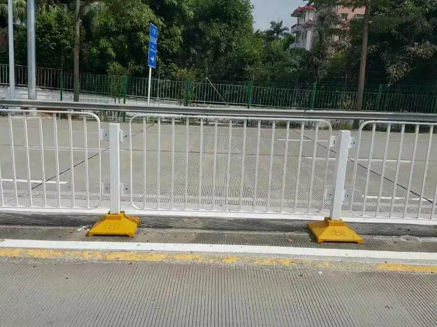 深圳港式护栏一共有几款,规格型号价格安装介绍