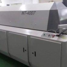 低价二手日东NT-4007回流焊/特惠优质二手回流焊机图片