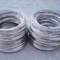 6063合金铝线1100氧化铝线1060折弯铝线