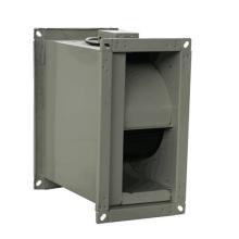 厂家DXG低噪声矩形管道风机 厂家供应DXG低噪声矩形管道风机