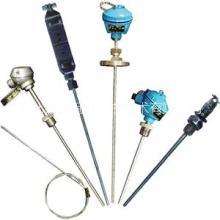 WZ系列-铠装式热电偶、热电阻