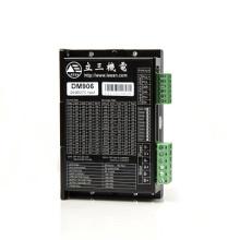 工厂批发 DM906两相步进电机驱动器  厂家销售 低价高配 货源充足 欢迎订购