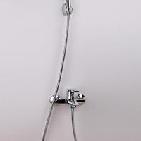 三联淋浴花洒套装供应厂家直销三联淋浴花洒套装批发广东花洒制造